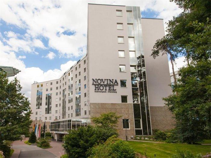 Novina Hotel S Ef Bf Bddwestpark S Ef Bf Bddwestpark